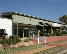 Terrestrial Georgetown Centre - Northern Rivers Accommodation