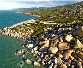 Cape Melville National Park - Northern Rivers Accommodation