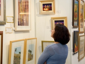 Maranoa Art Gallery - Northern Rivers Accommodation