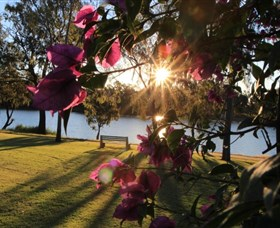 St George River Walk - Northern Rivers Accommodation