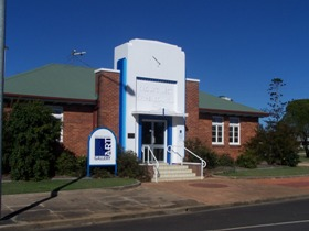 Crows Nest Regional Art Gallery - Northern Rivers Accommodation