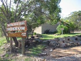 Discovery Coast Historical Society Museum - Northern Rivers Accommodation