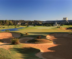 Eagle Ridge Golf Course - Northern Rivers Accommodation