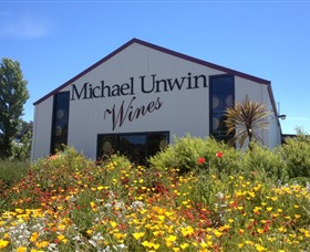 Michael Unwin Wines - Northern Rivers Accommodation