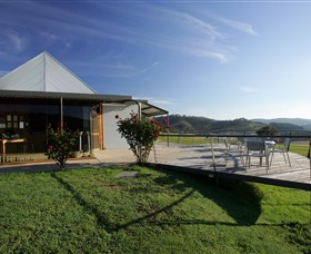 Dalwhinnie Wines - Northern Rivers Accommodation