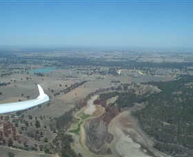 Australian Soaring Centre - Northern Rivers Accommodation
