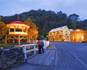 Walhalla Historic Area - Northern Rivers Accommodation