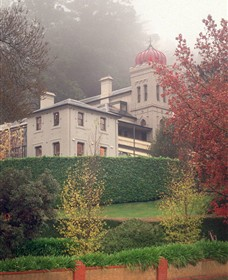 Convent Gallery Daylesford - Northern Rivers Accommodation