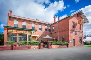 Holgate Brewhouse at Keatings Hotel - Northern Rivers Accommodation