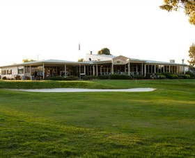 Mansfield Golf Club - Northern Rivers Accommodation