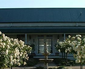 Yeowarra Hill - Northern Rivers Accommodation