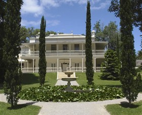 Como House and Garden - Northern Rivers Accommodation