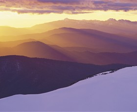 Alpine National Park - Northern Rivers Accommodation