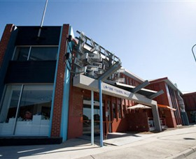 Latrobe Regional Gallery - Northern Rivers Accommodation