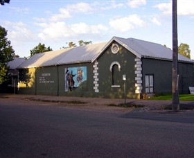 Benalla Costume and Pioneer Museum - Northern Rivers Accommodation