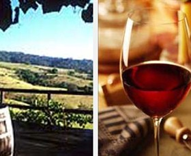 Jasper Valley Wines and Vines Cafe - Northern Rivers Accommodation