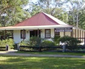 Kangaroo Valley Pioneer Museum Park - Northern Rivers Accommodation