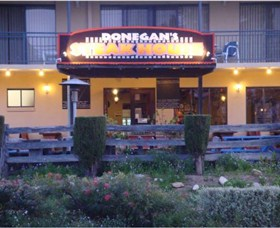 Donegans Licensed Steakhouse - Northern Rivers Accommodation