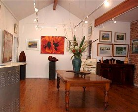 The Gallery - Northern Rivers Accommodation