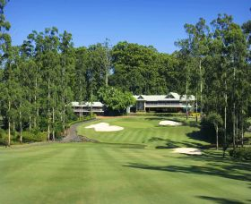 Bonville Golf Resort - Northern Rivers Accommodation