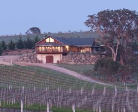 Kurrajong Downs Wines Vineyard - Northern Rivers Accommodation