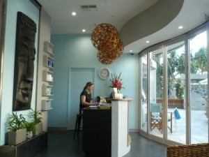 OmSari Spa - Northern Rivers Accommodation