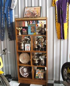 Ash's Speedway Museum - Northern Rivers Accommodation