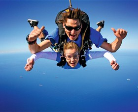 Skydive the Beach and Beyond Sydney - Wollongong - Northern Rivers Accommodation