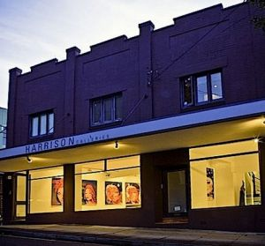 Harrison Galleries - Northern Rivers Accommodation