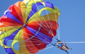 Port Stephens Parasailing - Northern Rivers Accommodation