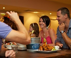Castle Hill RSL - Northern Rivers Accommodation