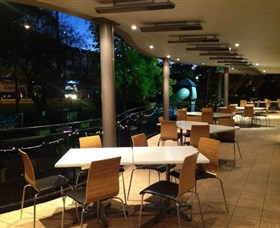 Castle Hill Tavern - Northern Rivers Accommodation