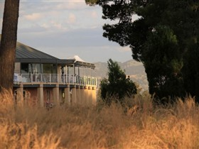 Glenelg Golf Club and Pinehill Bistro - Northern Rivers Accommodation