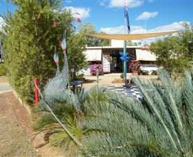 Mount Surprise Gems - Northern Rivers Accommodation
