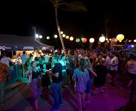 Live Entertainment at Magnetic Island - Northern Rivers Accommodation