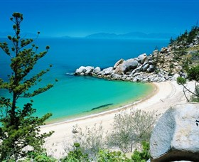 Magnetic Island National Park - Northern Rivers Accommodation
