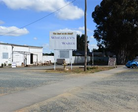 Wheatleys Wares - Northern Rivers Accommodation