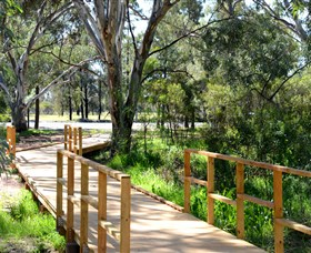 Green Corridor Walking Track - Northern Rivers Accommodation