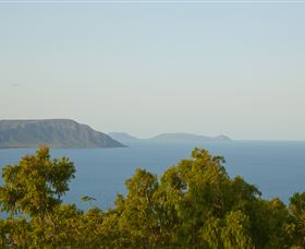 Cooktown Scenic Rim Trail - Northern Rivers Accommodation