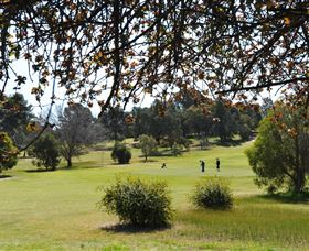 Narrandera Golf Course - Northern Rivers Accommodation