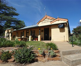 Parkside Cottage Museum - Northern Rivers Accommodation
