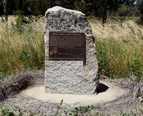 Aerial Trunk Route Memorial - Northern Rivers Accommodation