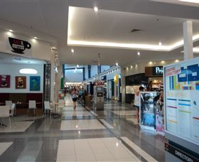 Whitsunday Plaza Shopping Centre - Northern Rivers Accommodation