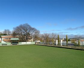 Daylesford Bowling Club - Northern Rivers Accommodation