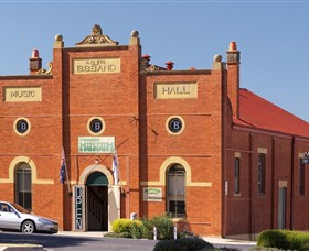 Corowa Federation Museum - Northern Rivers Accommodation