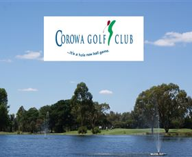 Corowa Golf Club - Northern Rivers Accommodation