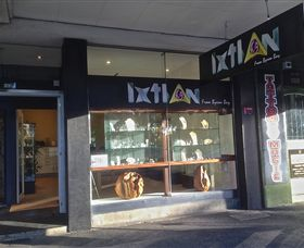 Ixtlan Melbourne Jewellery Store - Northern Rivers Accommodation