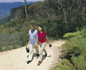 Blue Mountains Walking Tracks - Northern Rivers Accommodation