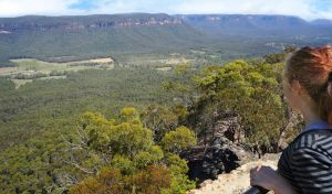 Blackheath lookouts driving route - Northern Rivers Accommodation