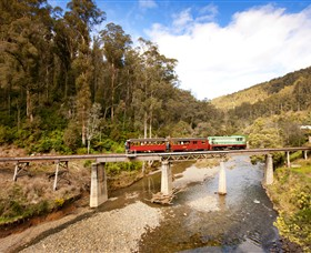 Walhalla Goldfields Railway - Northern Rivers Accommodation